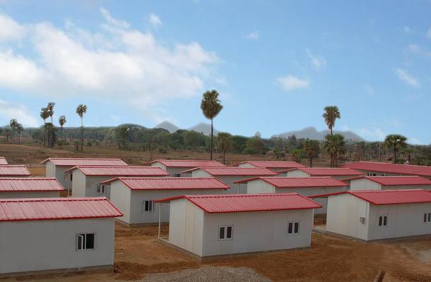prix-faible-préfabrication-maison