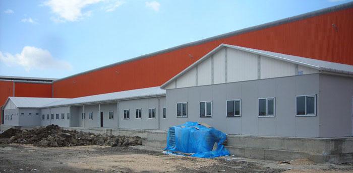 construction permanent