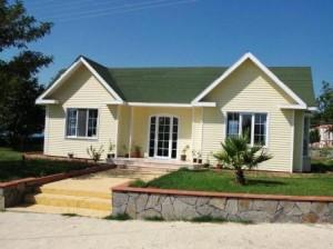 Maisons modulaires maisons pr fabriqu es maisons mobiles karmod for Maison mobile prefabriquee prix