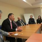 Conférence Karmod-istanbul-université