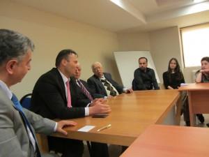 Karmod-istanbul-université-lecture