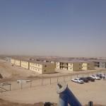 préfabriquée-bâtiment-Irak