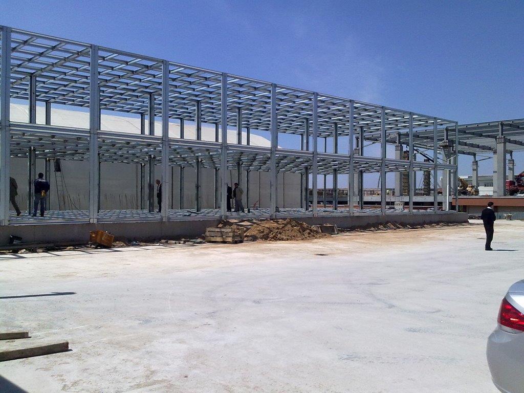 B Timents Afrique Entreprises De Construction Afrique