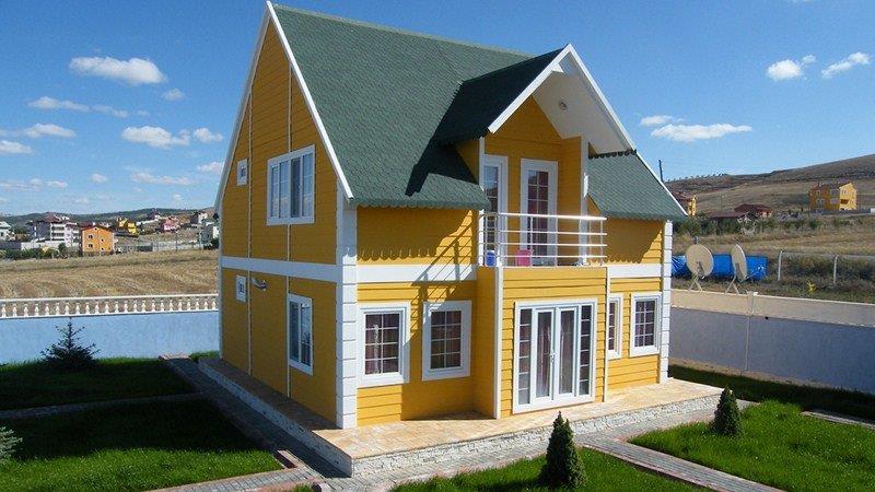 maisons pr fabriqu es construction modulaire karmod karmod. Black Bedroom Furniture Sets. Home Design Ideas