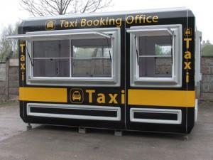 kiosque-préfabriqué-taxi