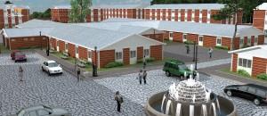bâtiments-préfabriqués modulaires