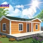 constructeur maison préfabriquée