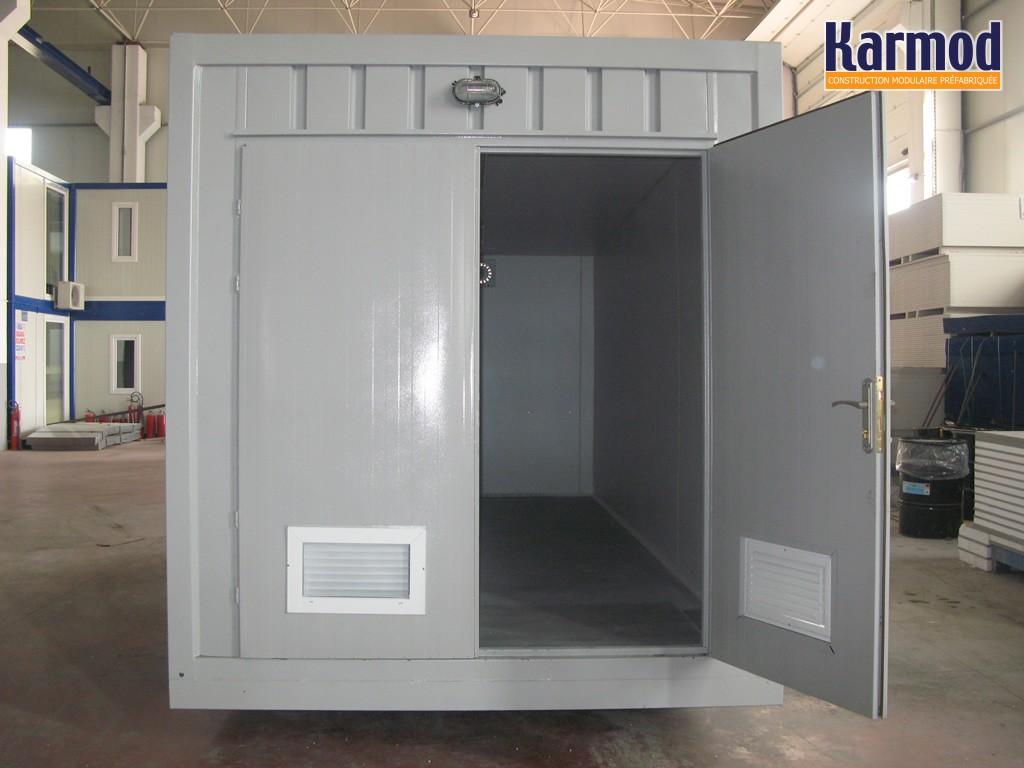 conteneurs pour l 39 arm e militaire systemes abris mobile karmod. Black Bedroom Furniture Sets. Home Design Ideas