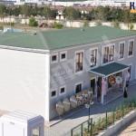 bâtiment-préfabriquée