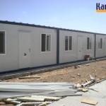 bungalow construction prefabrique