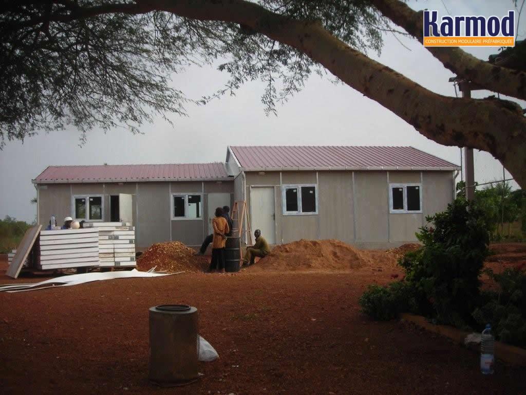 bungalow prefabrique a vendre