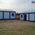 bungalow sanitaire maroc