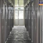 bureaux modulaires occasion