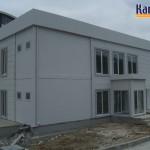 bureaux prefabrique modulables