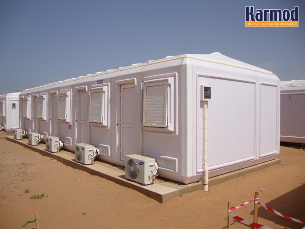 cabine sanitaire monobloc