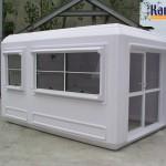cabines sanitaires prefabrique