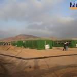 construction camps prefabrique