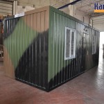 construction container militaire