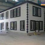 construction conteneur moderne