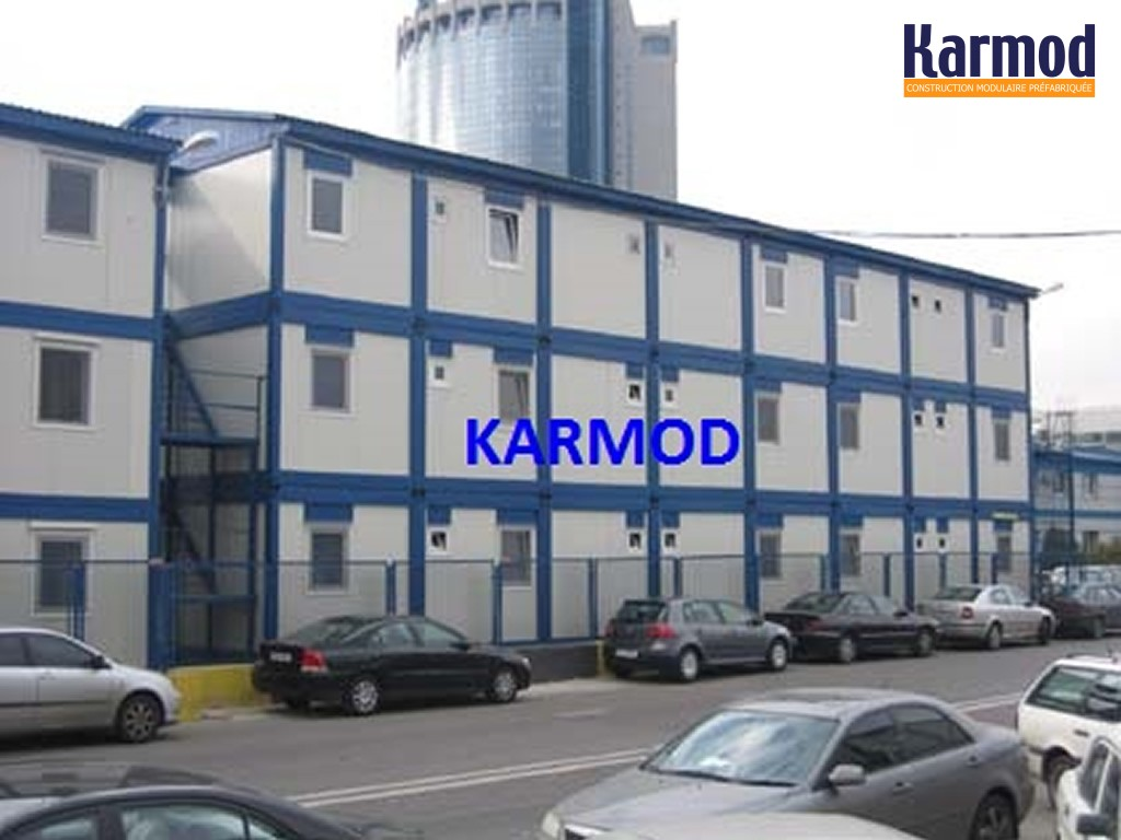 modular building construction and prefabricated commercial buildings karmod. Black Bedroom Furniture Sets. Home Design Ideas