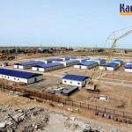 construction modulaire prix