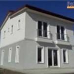 construction villa acier