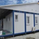 container bureau