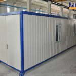 container chantier