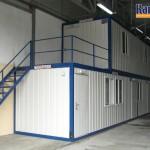 container prefabrique neuf