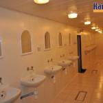 conteneur toilette occasion