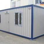 espace modulaire prefabrique