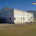 hangar modulaire prefabrique