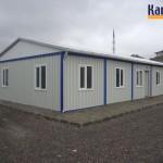 hangar prefabrique occasion