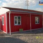 hangar prefabrique vente