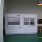 kiosque a vendre prefabrique