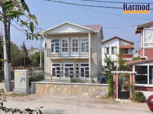 logement etage prefabrique