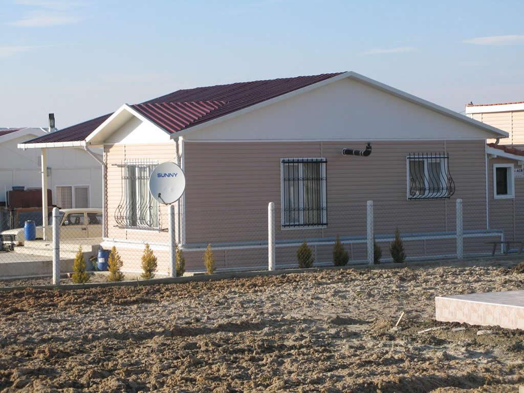 Abordable pr fabriqu fabricant de projets de logements for Logement prefabrique
