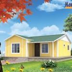 maison prefabrique logement social maroc