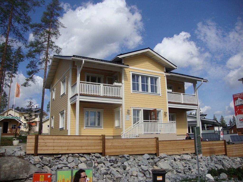 b timents de logements en acier fabriqu s et modulaires maison en acier karmod. Black Bedroom Furniture Sets. Home Design Ideas