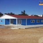 maisons en kit prefabrique