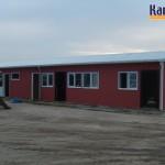 maisons kit prefabrique