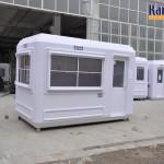 mobile toilette prefabrique