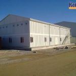 prefabriquee modulaire bureaux
