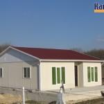 Modulaire maison composite conception de chalets for Prix maison prefab