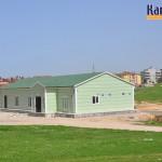 projet bungalow prefabrique