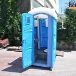 toilette guerite