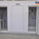 toilette mobile algerie