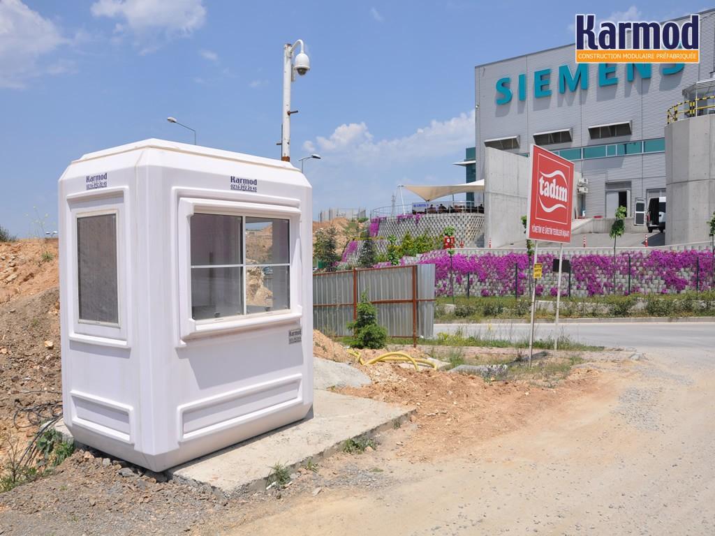 toilettes de chantier
