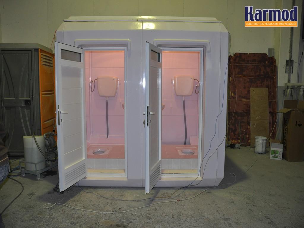 Kiosque mobile kiosque bar de churros kiosque - Mobil home chambres salles de bain ...