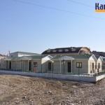 construction maison modulaire
